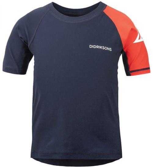Didriksons1913 majica za dječake, D1913 SURF
