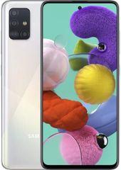Samsung Galaxy A51, 4GB/128GB, White