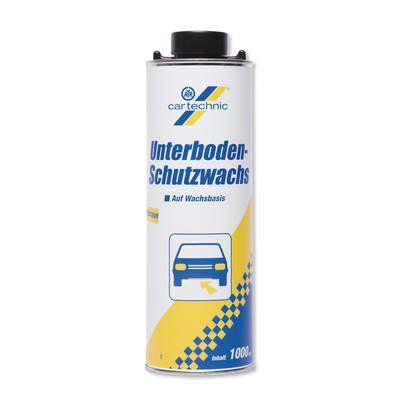 CARTECHNIC Ochrana podvozku (vosk) 1L Cartechnic