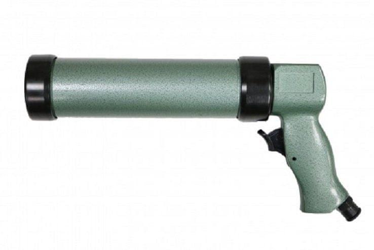 Jonnesway Pneumatická vytlačovací pistole pro kartuše - JONNESWAY JA-5032