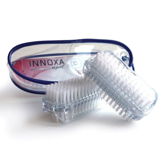 Innoxa Krtača za nohte VM-S100 2kom