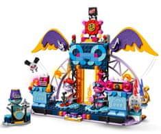LEGO Trolls 41254 Troli in rock koncert
