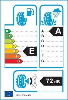 Sava guma Intensa UHP 2 245/35R18 92Y, XL, FP, ljetna