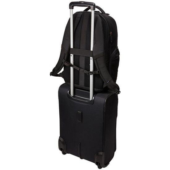 Case Logic Notion NOTIBP-117 nahrbtnik za prenosnik, 43,9 cm (17,3), črn