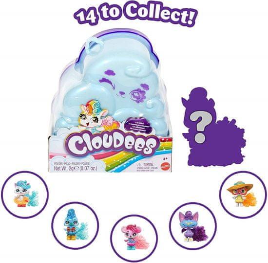 Mattel Cloudees Állatka