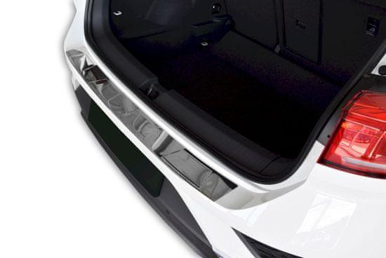 Croni Nerezový kryt náraznika Volkswagen T-ROC 2017-vyššie