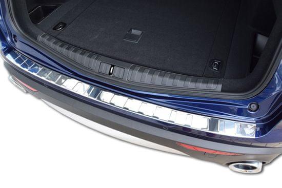 Croni Nerezový kryt náraznika Audi A1 HB/3D 2010-2018