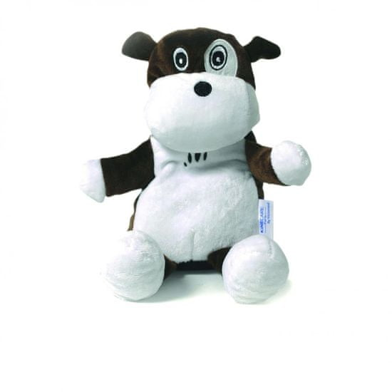 KiNECARE VM-HP17 Termofor plyšové zvieratko - psík, 24 x 17 cm