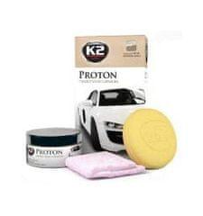 K2 K2 PROTON 200 g - tvrdý vosk karnauba
