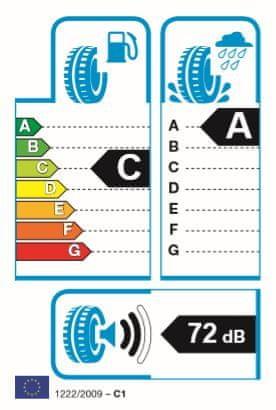 Fulda guma SportControl 2 275/35R18 99Y XL FP