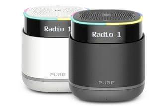 Pure StreamR radio