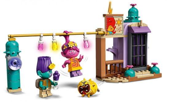 LEGO Trolls 41253 Plovba do sveta country