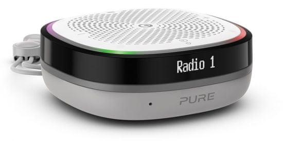 Pure StreamR Splash radio