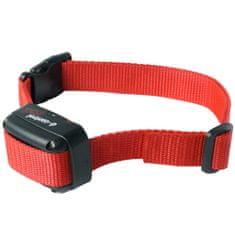 DOG trace D-Control dodatna ovratnica, rdeča