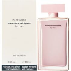 Narciso Rodriguez For Her - EDP TESTER 100 ml
