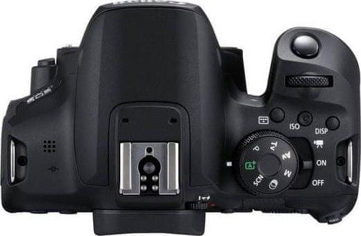 Canon EOS 850D Body (3925C001) + Cashback 2600 Kč!