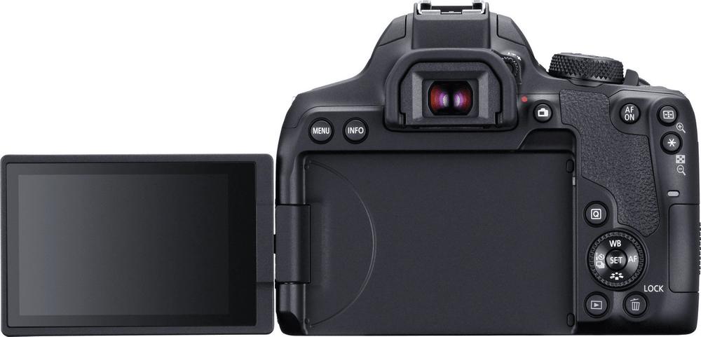 Canon EOS 850D Body (3925C001)