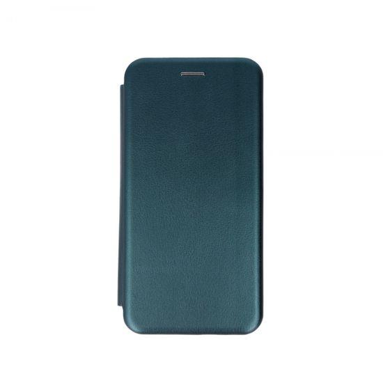 Havana Premium Soft preklopna torbica za Samsung Galaxy A10 (A105), zelena