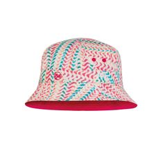 BUFF® Bucket Kumkara otroški klobuk, roza