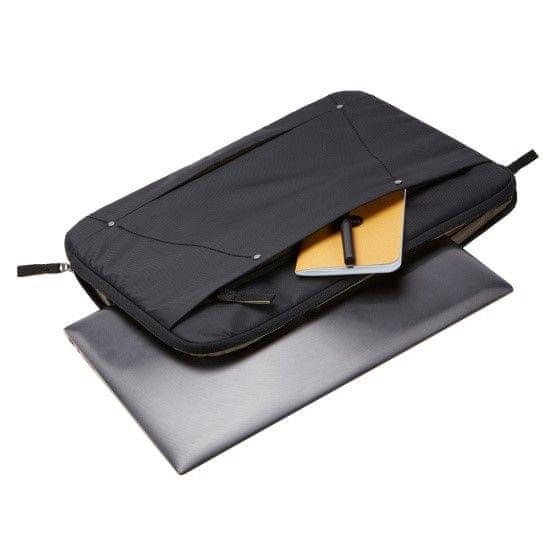 Case Logic ovitek za prenosnik Deco 35,6 cm (14''), črn