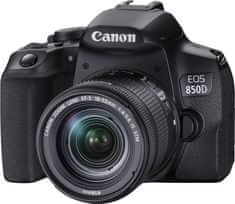 Canon EOS 850D + 18-55 IS STM (3925C002)