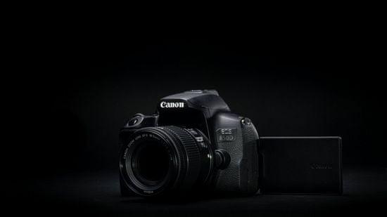 Canon EOS 850D + 18-55 IS STM (3925C002)