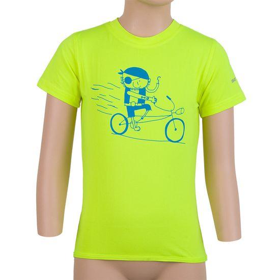 Sensor Coolmax Fresh PT Pirate dječja majica