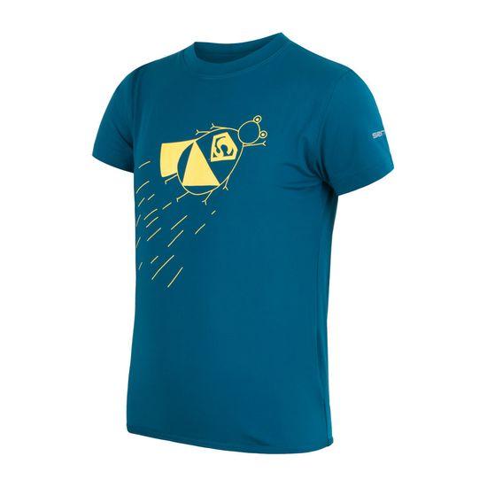 Sensor fantovska majica Coolmax Fresh PT Zupman