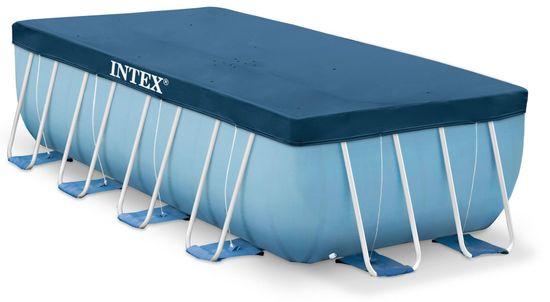 Intex pravokotna ponjava za bazen 28037 4x2 m