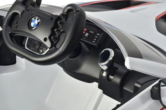 Buddy Toys BEC 8120 El.auto BMW M6 GT3