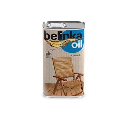 BELINKA - Olej na dřevo venkovní 0,5L