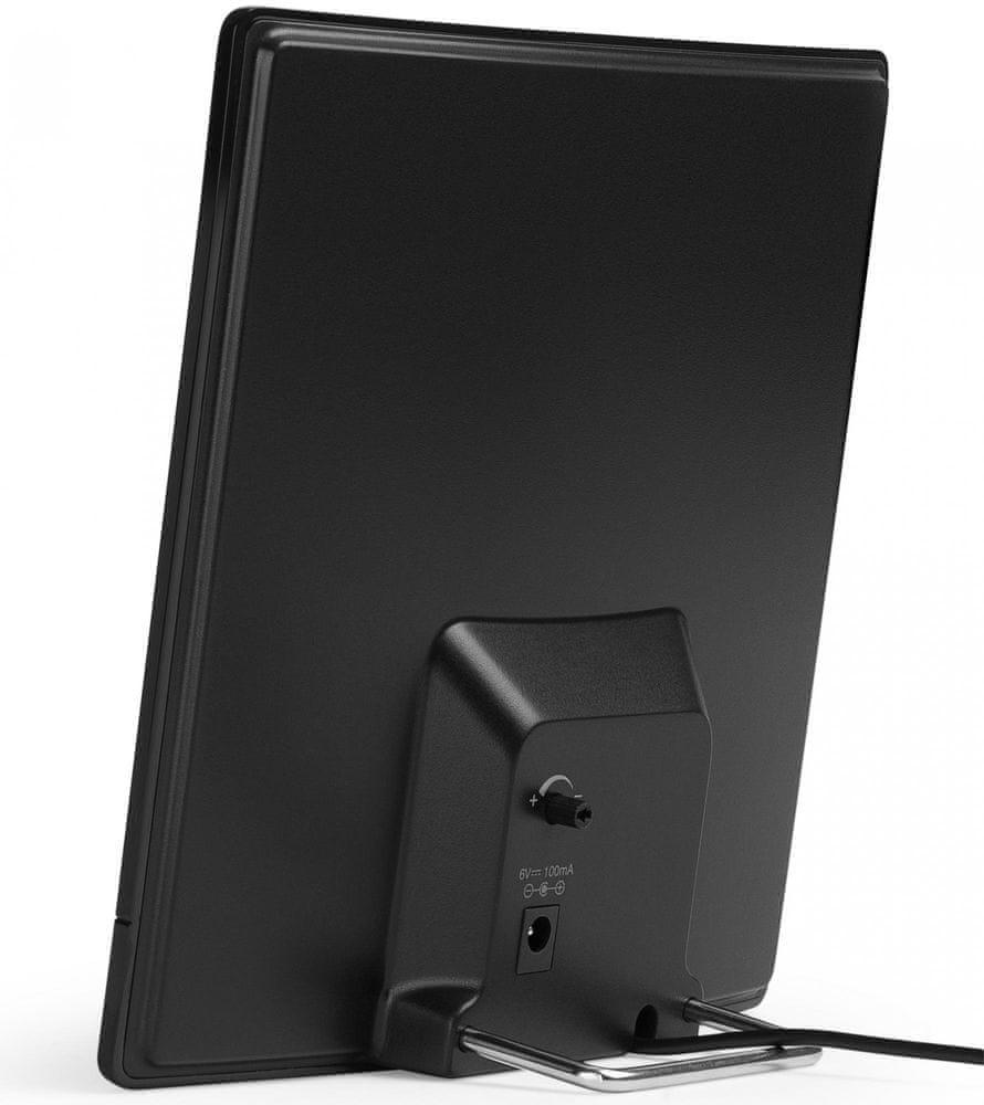 Meliconi AT 52 Televizní pokojová anténa (881013)