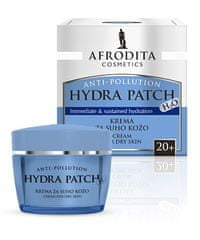 Kozmetika Afrodita Hydra Patch H2O krema za suhu kožu, 50 ml
