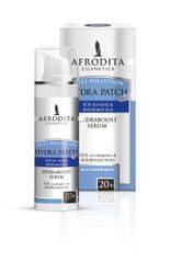 Kozmetika Afrodita Hydra Patch H2O Hydraboost serum, 30 ml