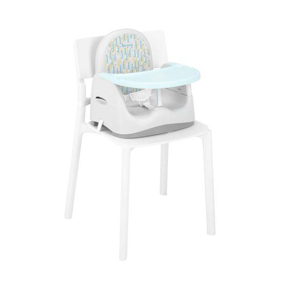 Badabulle przenośne krzesło do karmienia TRENDY MEAL