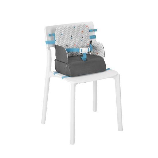 Badabulle przenośne krzesło do karmienia YUMMY TRAVEL