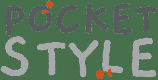 Badabulle torba do przewijania POCKETSTYLE Black CAMEL