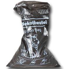 Maxpack Sáčky na psie exkrementy 55010 HDPE - 100ks