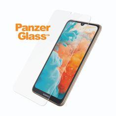 PanzerGlass Edge-to-Edge zaščitno steklo za Huawei Y6 / Pro / Prime(2019) / HonorPlay8A / Y6s (2020), prozoren (5344)