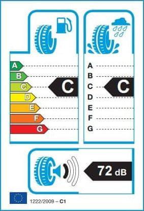 Dunlop guma Econodrive LT 215/60R16C 103/101T