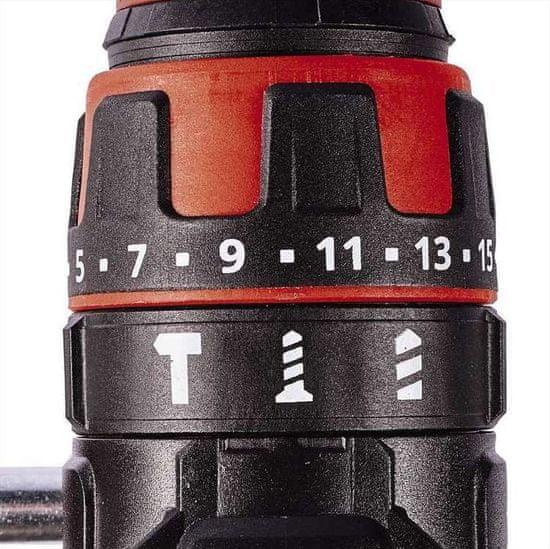 Einhell akumulatorski udarni vrtalnik TE-CD 18/48 Li-i-Solo (4513926)