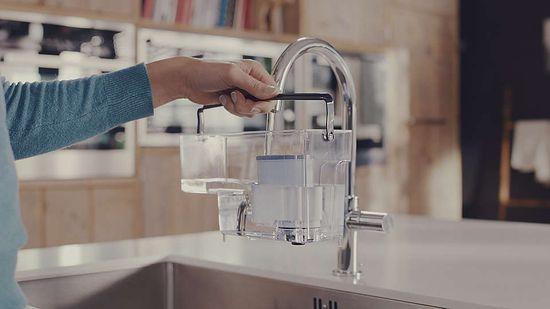 SAECO Philips CA6702/00 Brita Intenza vodní filtr
