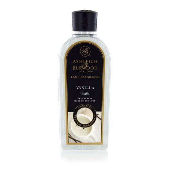 Ashleigh & Burwood Napolnite za katalitično svetilko VANILLA (vanilija) 500 ml