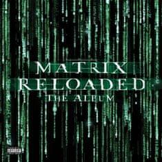 Soundtrack: The Matrix Reloaded (RSD - 3x LP) - LP