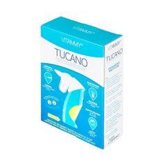 Vitammy TUCANO elektrická odsávačka hlenů s 3 stupňovou regulací a LED displejem