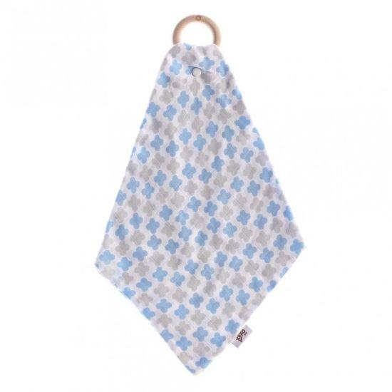 XKKO BMB gnat s plenico - Baby Blue Cross