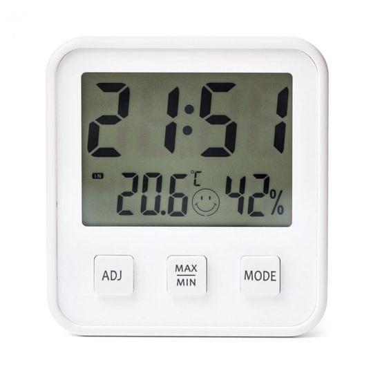Vitammy HYGRO higrometer in domači termometer