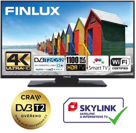 FINLUX Telewizor 50FUD7060