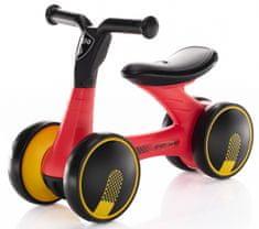 ZOPA Easy-Way pedál nélküli gyerek Sport red
