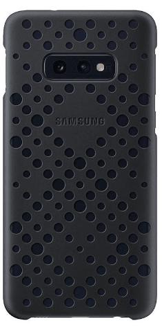 Samsung Ultra Thin Cover Black pro G970 Galaxy S10e EU Blister (EF-XG970CBEGWW)